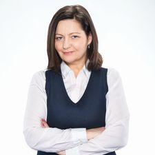 Katarzyna Wolna-Belska